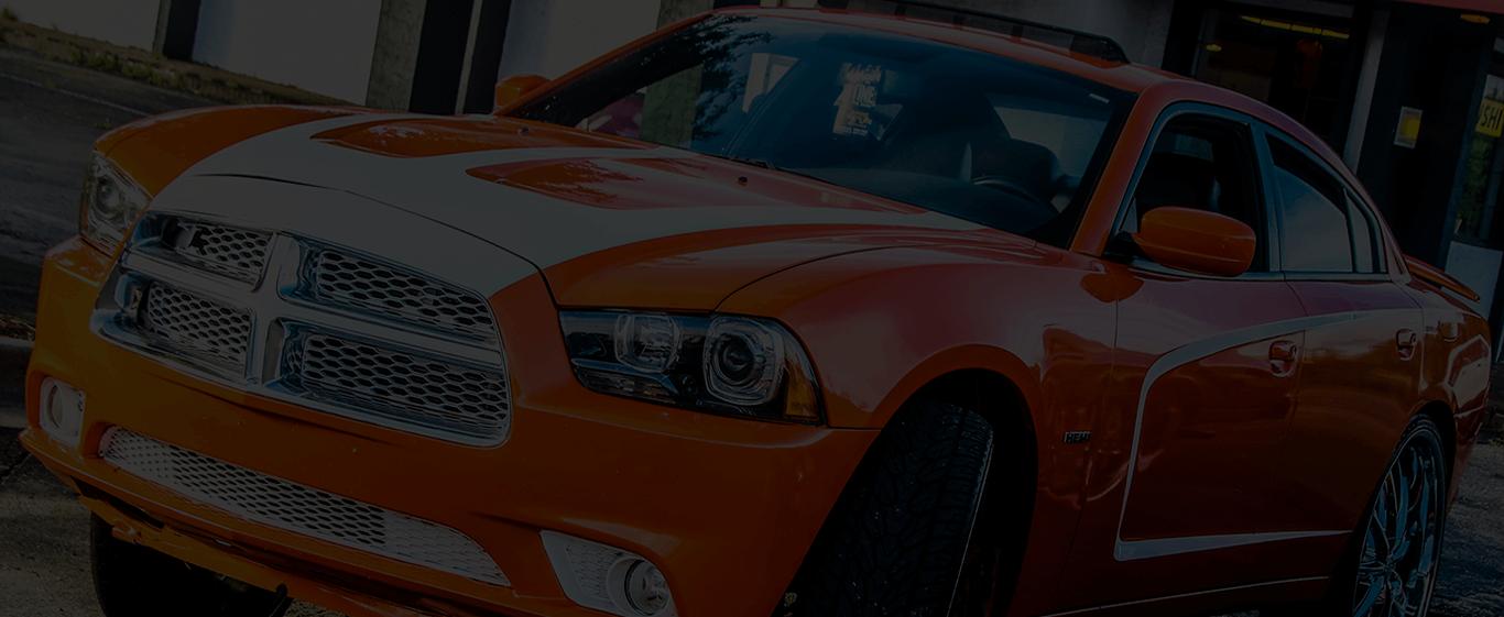 The Premium Automobile Wordpress Theme