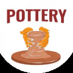 VW Pottery Pro